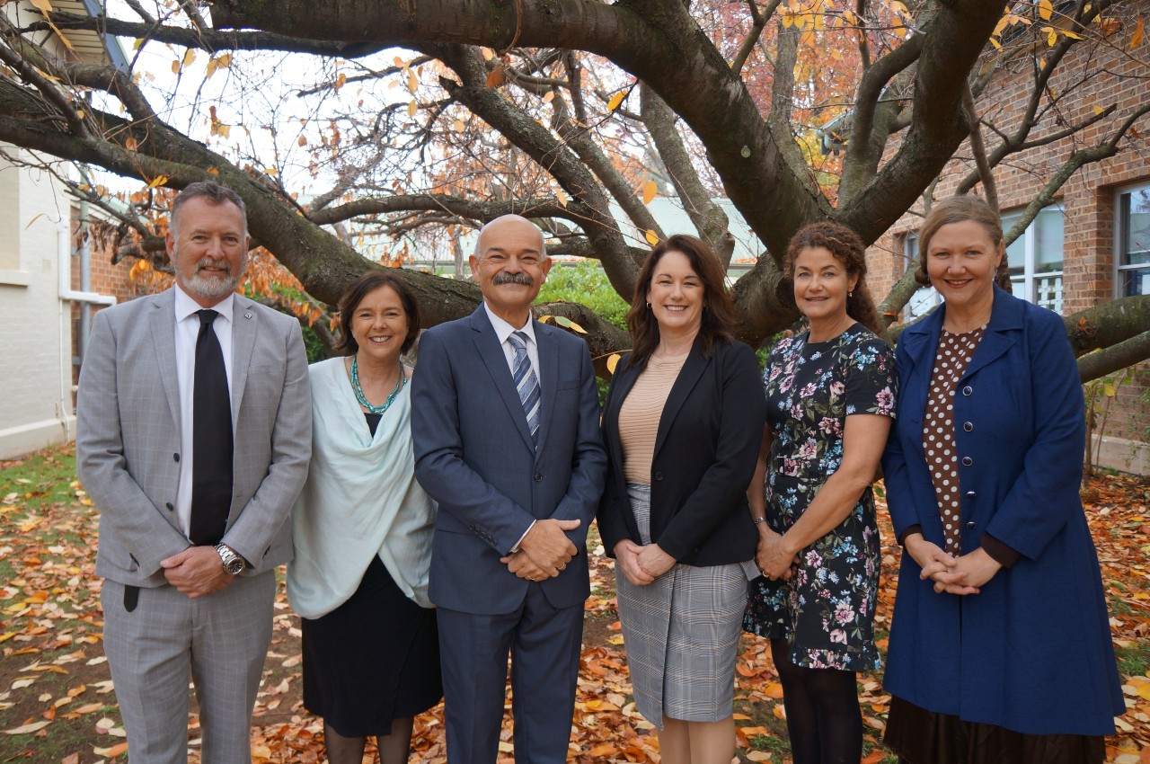 From the principal - Bowral Public School